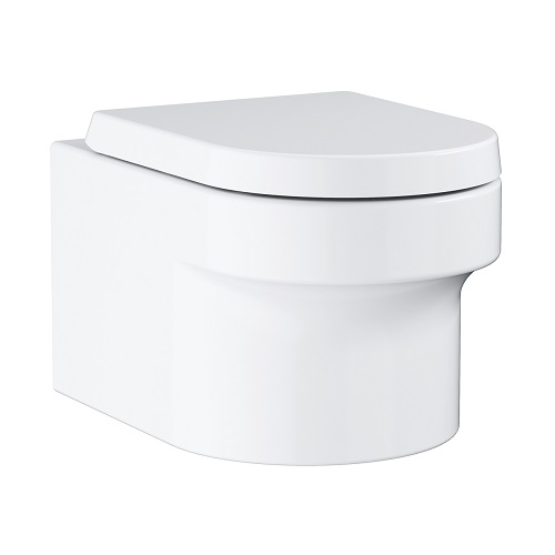 Grohe_Eurocosmo_wallhung_toilet bowl_39296000