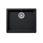 Hafele Granite kitchen sink Antonious HS-GD8650 Black-570.35.330