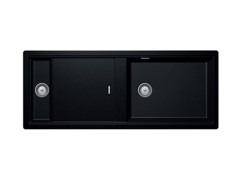 Hafele Granite Kitchen Sink Work Station HS-GDD11446D-150