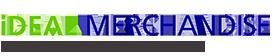 iDEAL MERCHANDISE Logo