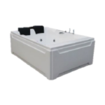 Hydrabaths free standing bathtub Allison
