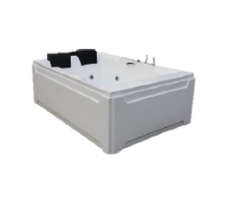 Hydrabaths free standing bathtub Allison
