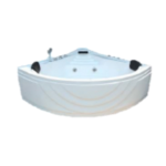Hydrabaths free standing bathtub Barry
