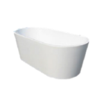 Hydrabaths free standing bathtub Cindy