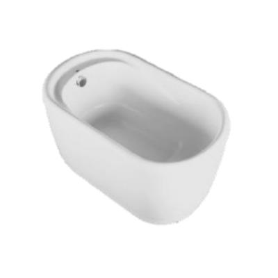 Hydrabaths free standing bathtub Debby