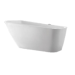 Hydrabaths free standing bathtub Gloria