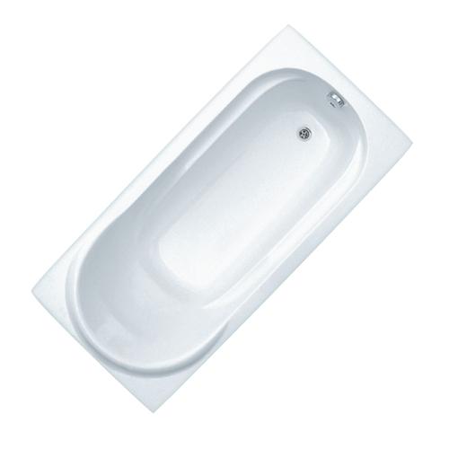 Hydrabaths Built-in Bathtub Imation