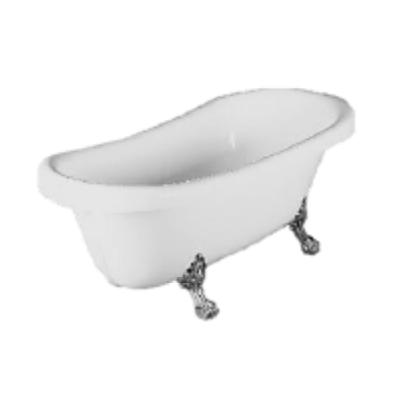 Hydrabaths free standing bathtub Jossephine