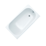 Hydrabaths Built-in Bathtub Petite