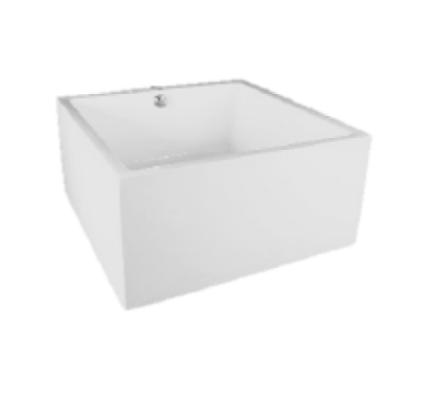 Hydrabaths free standing bathtub Revekah