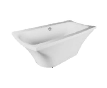Hydrabaths free standing bathtub Rina