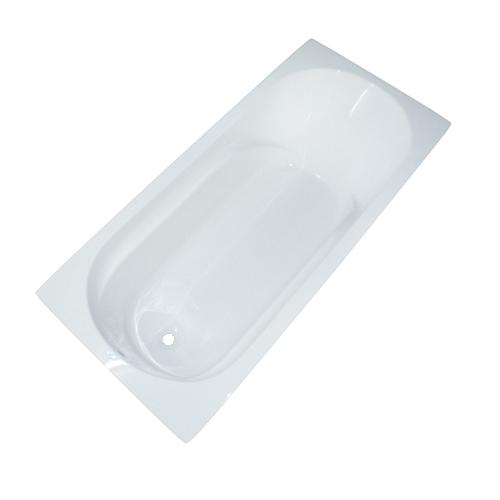 Hydrabaths Built-in Bathtub Rita