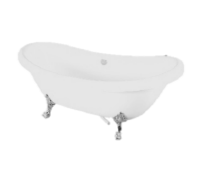 Hydrabaths free standing bathtub Vicky