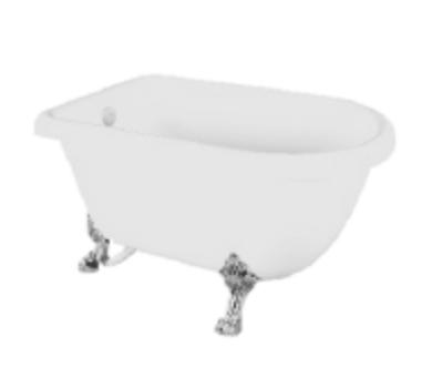 Hydrabaths free standing bathtub Wendy