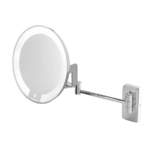 Wall-Mounted Single-Sided 5x Magnification with automatic LED white light