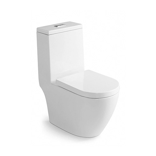 INSPIRE 6081 One-piece Water Closet