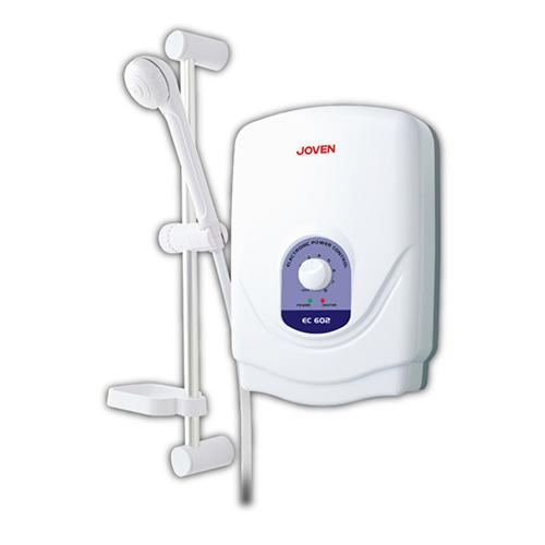 JOVEN Instant Water Heater EC602