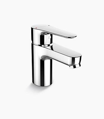 kohler July Lavatory Faucet K-16027K-B4E2-CP