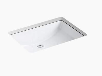 Kohler Ladena under counter basin K-2215X-0