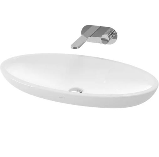 TOTO countertop basin LEMUSE-LW819J