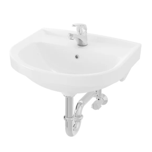 TOTO wall hung basin LW211CJ