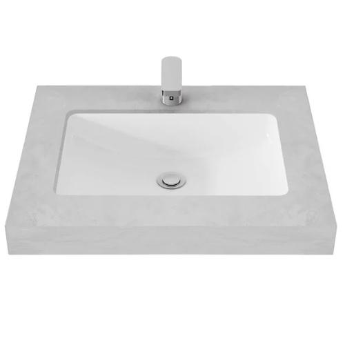 TOTI under counter basin LW540J