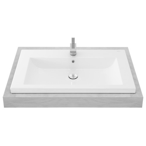 TOTO Basin LW648CJ Size: 795 x 495mm