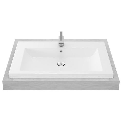 TOTO Basin LW648CJ Size: 795 x 495mm