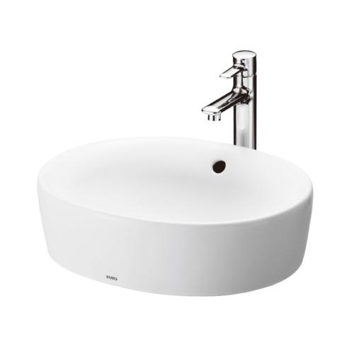 TOTO Basin LW760LB Size: 500 x 421 x 138mm