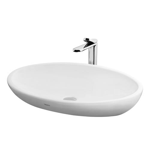 TOTO Counter Top Basin LW818J
