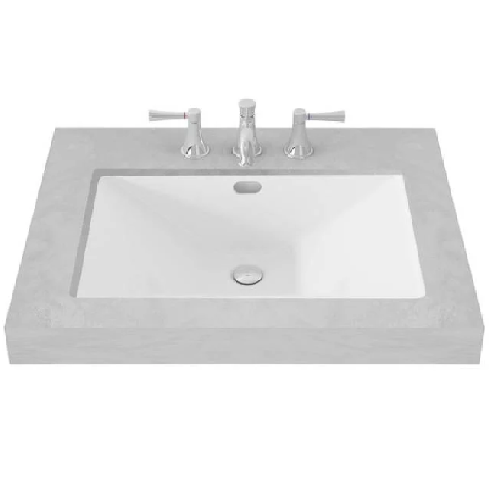 TOTO under counter basin Wenzel LW931J