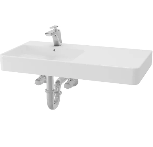 TOTO wall hung basin LW954CJL