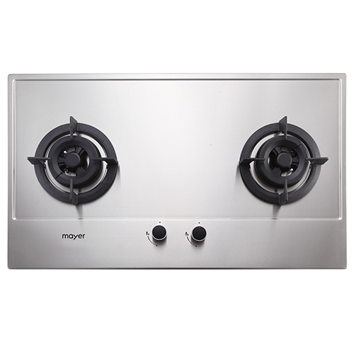 Mayer Stainless Steel Gas Hob MMSS772