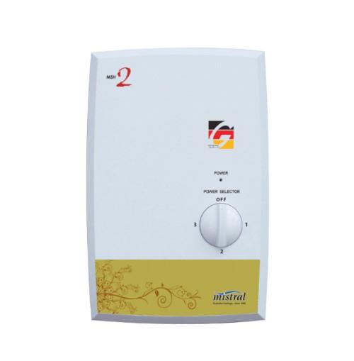 Mistral MSH 2 instant Shower Heater