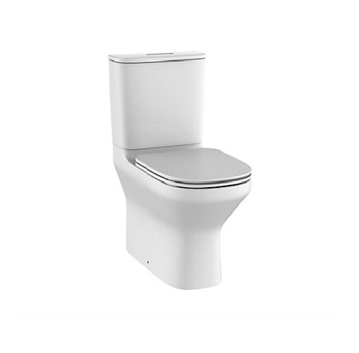 Kohler ModernLife two-piece toilet -K-78800K-0