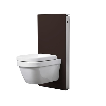 Geberit monolith wall hung WC 131.026.SQ.5