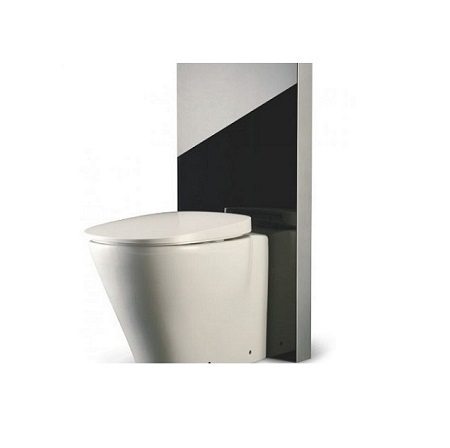 Genberit monolith standing WC 131.172.SG.1