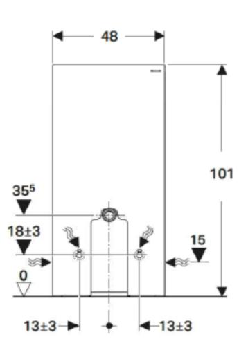 Monolith Puro Dimension specification 1