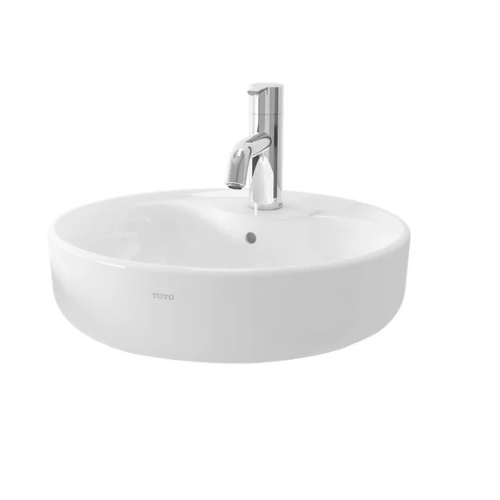 TOTO countertop basin -OMNI-LW893CJ
