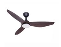 Decken fan Optimus-DK001-39-Walnut