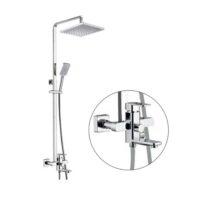 Zaffiro PRS-1507.22 Rain Shower Set