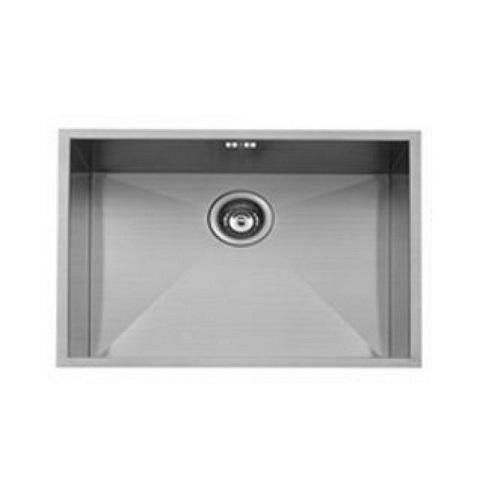 Franke planar PZX 110-65 stainless steel sink