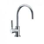Franke single lever kitchen sink mixer RT505