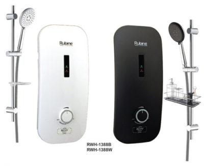 Rubine RWH-1388 Instant Water Heater