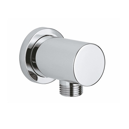 Rainshower Shower Outlet elbow 1/2