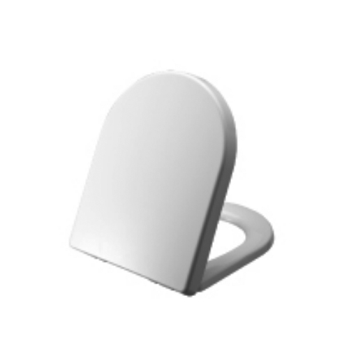 SC332HD Toilet Seat and Cover