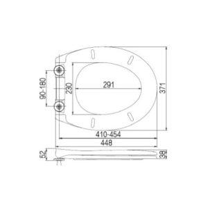 SC332HD Dimensions