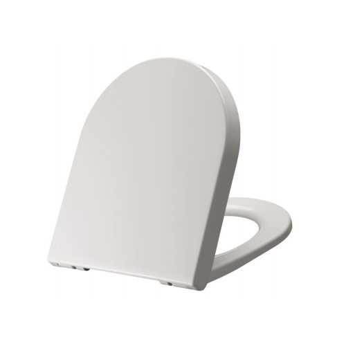 SC333HD Toilet Seat and Cover