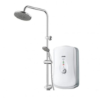 Joven instant water heater SL 30 with rain shower