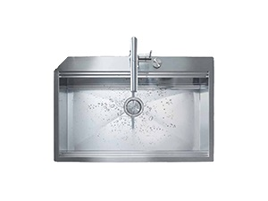 grohe Kitchen Bundle set Sink with mixer